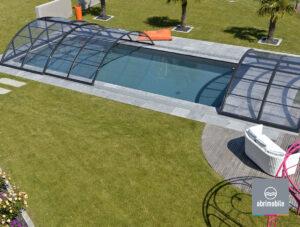 Pourquoi avoir un abri de piscine ?