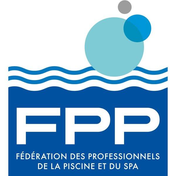 Logo Fédération des Professionnels de la Piscine et du Spa