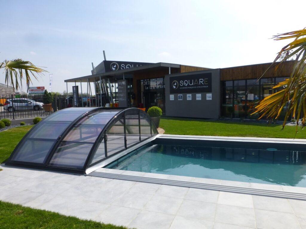 Showroom Belleville-sur-Vie (85)