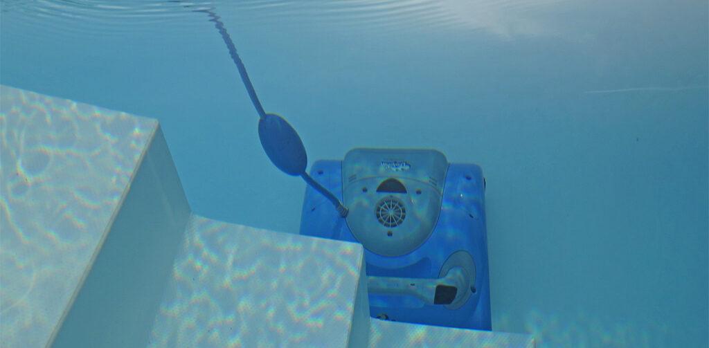 Quel robot de piscine choisir