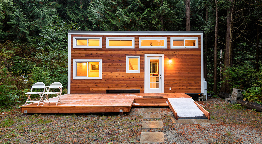 Installer un studio dans votre jardin